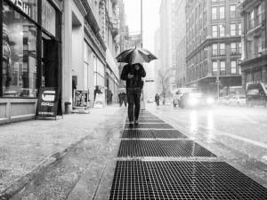 New York City, February 2016. © 2016 Osjua A. Newton